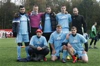 Прошел первый матч в турнире по мини-футболу на Кубок «Слободы», Фото: 25