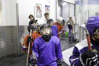 Легенды хоккея провели мастер-класс в Туле, Фото: 16