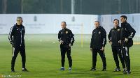 «Арсенал» провел первую тренировку на сборах в Турции, Фото: 14