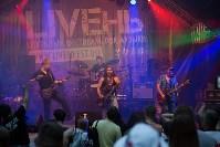 Фестиваль «LIVEнь» в Киреевске, Фото: 14