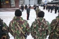 Тульские спецназовцы вернулись с Северного Кавказа, Фото: 2