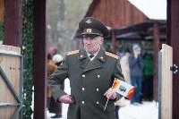 В Туле торжественно открыли «Рубеж обороны», Фото: 79