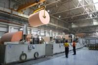 Открытие второй линии производства завода SCA, Фото: 28