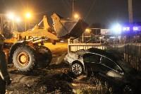 В жутком ДТП на ул. Рязанская в Туле погиб мужчина, Фото: 13