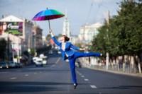 Уличные танцоры Тулы, Фото: 33