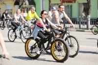 В семейном велопараде приняли участие сотни туляков , Фото: 61