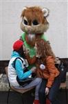 В Новомосковске прошел турнир по футболу, Фото: 11