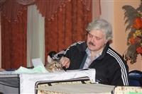 В Туле прошла международная выставка кошек, Фото: 8
