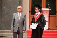 Вручение дипломов магистрам ТулГУ, Фото: 125