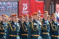 Парад Победы в Туле-2020, Фото: 159