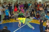 Детский брейк-данс чемпионат YOUNG STAR BATTLE в Туле, Фото: 18