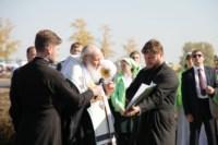 Патриарх Кирилл на Куликовом поле. 21 сентября 2014 года, Фото: 24