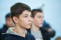 Финальные бои турнир имени Жабарова, Фото: 77