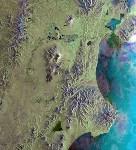 Камчатка. Ключевская Сопка (в центре), Фото: 2