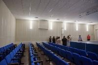В сентябре после капитального ремонта в Щекино откроется школа искусств , Фото: 4