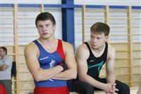 Первый этап Всероссийских соревнований по спортивной гимнастике среди юношей - «Надежды России»., Фото: 2