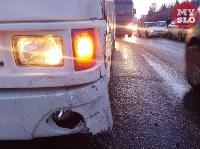 Авария на проспекте Ленина, Фото: 3