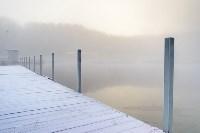 Ледяное утро в Центральном парке, Фото: 9
