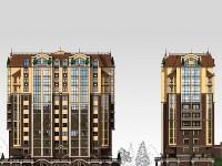 Строящиеся жилые комплексы Тулы. Часть 2, Фото: 1