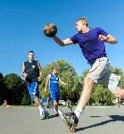 В Центральном парке Тулы определили лучших баскетболистов, Фото: 48