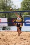 Второй этап чемпионата ЦФО по пляжному волейболу, Фото: 18