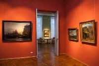 Один день в Тульском областном художественном музее, Фото: 10