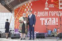 Дмитрий Миляев наградил выдающихся туляков в День города, Фото: 44