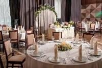 Яркая свадьба в Туле: выбираем ресторан, Фото: 21