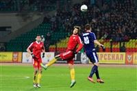Матч «Арсенал» (Тула) – «Мордовия» (Саранск), Фото: 36