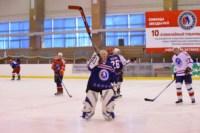 Легенды советского хоккея в Алексине., Фото: 86