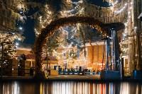 Как украсили Тулу к Новому году, Фото: 60