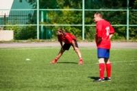 II Международный футбольный турнир среди журналистов, Фото: 6