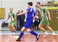 Матчи Лиги любителей футбола, Фото: 46
