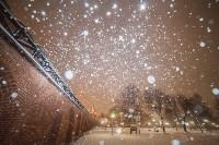 Снегопад 6 ноября 2016 года, Фото: 9