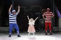 Губернаторская ёлка в цирке. 25 декабря, Фото: 10