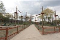 """Зона """"Драйв"""" в Центральном парке. 30.04.2014, Фото: 1"""