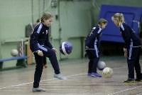 Женская мини-футбольная команда, Фото: 16