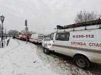В Туле в ДТП со скорой пострадали три человека, Фото: 6