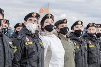 В Туле прошла первая репетиция парада Победы: фоторепортаж, Фото: 24
