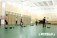 Фитнес для всех, спортивный клуб, Фото: 6