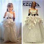Платья четырехлетнего модельера, Фото: 3