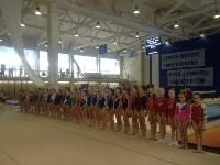 Туляки на соревнованиях по спортивной гимнастике в Брянске., Фото: 28