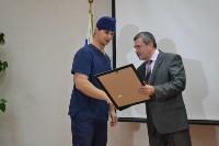 Губернатор поблагодарил участников ликвидации последствий ДТП с автобусом «Москва-Ереван», Фото: 16