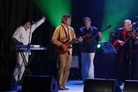 Эмир Кустурица и The No Smoking Orchestra в Туле. 14 декабря, Фото: 7