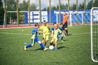Открытый турнир по футболу среди детей 5-7 лет в Калуге, Фото: 12