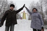 проводы Масленицы в ЦПКиО, Фото: 73