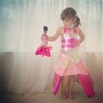 Платья четырехлетнего модельера, Фото: 10