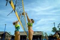 Турнир по пляжному волейболу TULA OPEN 2018, Фото: 9