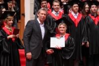 Вручение дипломов магистрам ТулГУ. 4.07.2014, Фото: 165