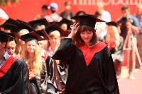 Вручение дипломов магистрам ТулГУ, Фото: 76